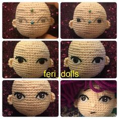 272 Beğenme, 13 Yorum - Instagram'da feri-dolls (@feri_dolls)
