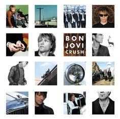 """""""It's My Life"""" by Bon Jovi was added to my EGO playlist on Spotify"""