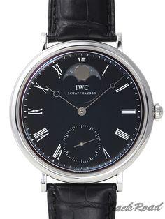 IWC ヴィンテージポートフィノ[IW544801] | メンズ 新品腕時計