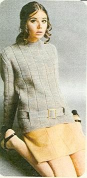 Colleen Corby (part IX) 1960s Fashion, Vintage Fashion, Fashion Models, Colleen Corby, Seventeen Magazine, Teen Models, Vintage Outfits, Vintage Clothing, Turtle Neck
