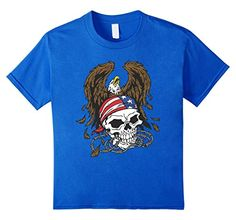unisex-child Patriot to Death Skull & Eagle Barbwire Patr... https://www.amazon.com/dp/B072QLXJWT/ref=cm_sw_r_pi_dp_x_ouAozb3WR4PH8