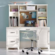 Hampton Desk #pbteen