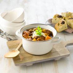 Stew, Dog Food Recipes, Meat, Chicken, Casseroles, Casserole Dishes, Casserole, Dog Recipes, Cubs
