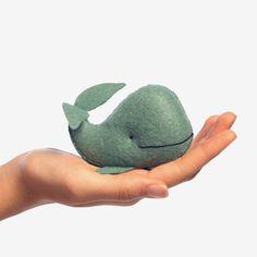 Whale Kit - bitteshop.com