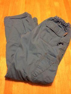 Koi Lindsey Blue Scrub Pants Small  #Koi