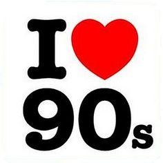 90s Kid <3