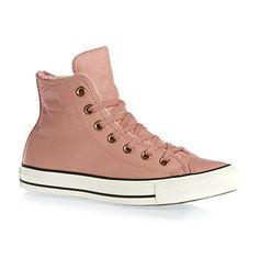 wholesale dealer 1bdac 7f429 Converse Leather All Star, Unisex - Erwachsene Sneaker  Amazon.de  Schuhe    Handtaschen