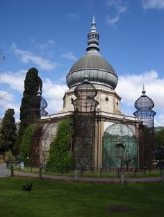 Buenos Aires Palermo - Zoologico de Buenos Aires I