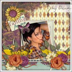 The Digichick :: Digital Kits :: Fallen For You