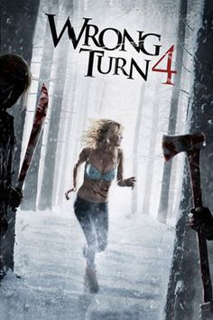 Wrong Turn 4: Bloody Beginnings Full Movie Click Image to Watch Wrong Turn 4: Bloody Beginnings (2011)