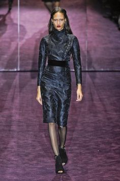 gucci | Gucci Fall 2012sexy and you know it