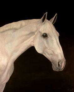 "Jan Lukens, 'Penny II', Oil on canvas, 60x48"", 2013. Price on request"