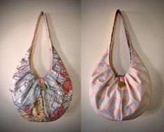 my reversible winner bag on spoonflower