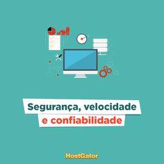 Veja como o servidor dedicado da HostGator Brasil resolveu problemas constantes nos sistemas internos da Prefeitura de Soledade