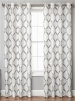 71 Best Geometric Patterns Images 108 Inch Curtains