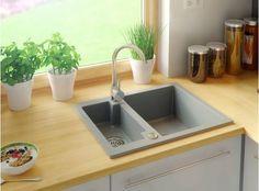 PN-Ibiza granite kitchen sinks for sale Kitchen Sinks For Sale, Granite Kitchen Sinks, Modern Kitchen Sinks, White Kitchen Sink, Kitchen Decor, Ibiza, Valencia, Inset Sink, Sink Drain