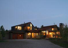 Blueline Architects | Colorado Architect | Architecture Projects