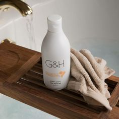 I love how leaves my skin and not worry about harsh chemicals! Shopping Now  https://www.amway.com/bath-and-body/GH