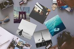 1 print, 300 grams of matte perfection.  With our fine art paper carefully crafted, sourced and printed in Sweden, you can be confident that every print you receive from us is of the highest, most consistent quality. We wouldn't dream of delivering anything less than what your captured moment deserves.  www.znapify.com