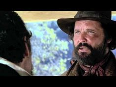 The Outlaw Josey Wales - Don't piss down my back and tell me its raining