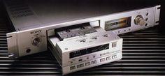 SONY TC-K88   1979