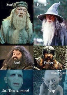 Lord of The Rings Memes That Might Start A War 36 Harry Potter Vs. Lord of The Rings Memes That Might Start A War The post 36 Harry Potter Vs. Lord of The Rings Memes That Might Start A War appeared first on Garten. Harry Potter Puns, Harry Potter Pictures, Harry Potter Characters, Harry Potter World, Hrry Potter, Harry Potter Voldemort, Harry Potter Jewelry, Harry Potter Wallpaper, Funny Memes
