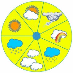 preschool weather activities and crafts - - Weather For Kids, Preschool Weather, Weather Crafts, Preschool Science, Preschool Worksheets, Seasons Activities, Weather Activities, Activities For Kids, Diy For Kids