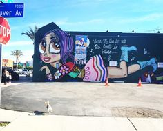 by Sand in East Los Angeles (LP)