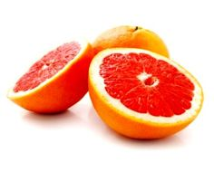 I had one today :) This citrus fruit won weight-loss fame after a study found that people who ate half a grapefruit with each meal lost pounds, while those who drank a serving of grapefruit juice three times a day lost pounds. Broiled Grapefruit, Grapefruit Juice, Fitness Diet, Health Fitness, Women's Health, Fitness Fun, Health Foods, Health Benefits, Smoothies