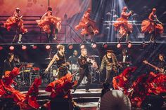 Show 1 of 9 begins tonight! Are you ready for it? Take That, Tours, Concert, Manchester, Fire, Concerts