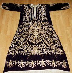 Purple black Bindalli (Pharyah)