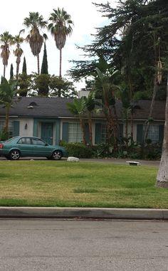 Workaholics House | actually located @ 15020 Hamlin st. Los Angeles, California (NOT Rancho, CA.)