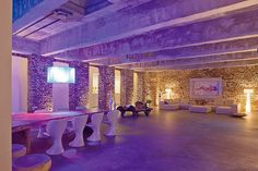 exotic lounge architecture - Google Search