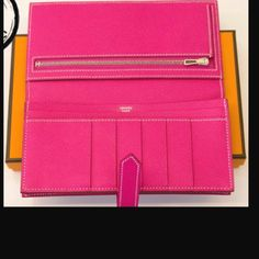 who makes birkin bags - Hermes Wallet on Pinterest | Hermes, For Sale and Wallets