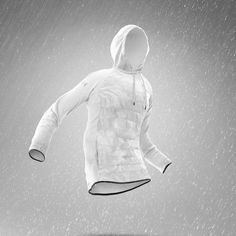 Images created for launch of Swacket for Under Armour... part sweatshirt, part jacket.Full Jackets were created CGI using marvelous designer and MODO.Macro details were shot in studio and post processed to match campaign.CD: Christopher MassaroAD: Kr…