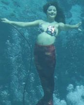VIDEO: Fancy learning how to be a Mermaid? Well now you can, at Mermaid camp of course | Latest News | Latest Breaking News | Daily Star. Simply The Best 7 Days A Week