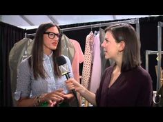 Style Thief: How To Dress Like Jenna Lyons | Autostraddle