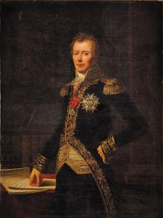napoleons generals on pinterest aide de camp baron
