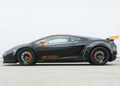 2007 Hamann Lamborghini Gallardo Victory