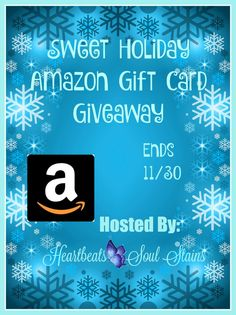 Do you need something for the house? Something for holiday dinners?  What about help with gift giving?  This is the perfect giveaway.  Come enter to win an awesome Amazon Gift Card!!!!! This amazing giveaway is open Worldwide to anyone able to shop at Amazon and will be closing on November 30th, 2016. Be sure to …