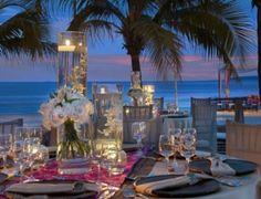 Photos and Videos · Occidental Grand Nuevo Vallarta · Resort in Mexico Beach Wedding Reception, Destination Wedding, Reception Ideas, Occidental Hotel, Occidental Grand, Puerto Vallarta Vacations, Hotel Specials, Mexico Resorts, Destin Beach