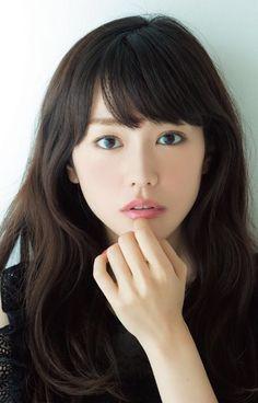 Mirei Kiritani