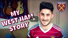 Watch the story of a South African West Ham fan living 14500 km's away from Upton Park. https://youtu.be/eCzJ2ORjKSo