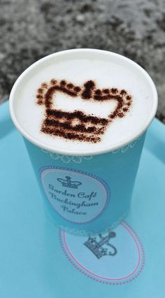 top latte art