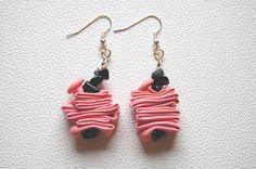 balloon earrings