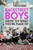 awesome Backstreet Boys: Show 'Em What You're Made Of - Unknown