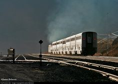 RailPictures.Net Photo: AMTK 82 Amtrak GE P42DC at Price River Canyon, Utah by James Belmont