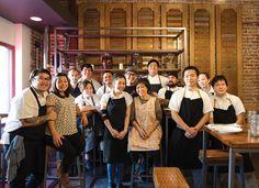 The Pig and the Lady: Honolulu's Best New Restaurant - Honolulu Magazine - January 2015 - Hawaii