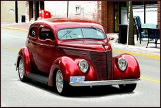 1937 Ford | Flickr - Photo Sharing!