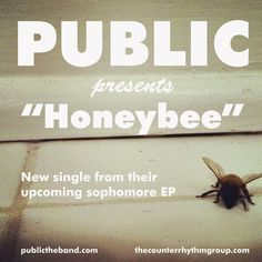 PUBLIC, formerly known as Crown, are and indie pop group from Cincinnati.